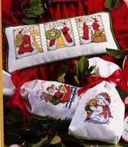 Sal esperando a Santa
