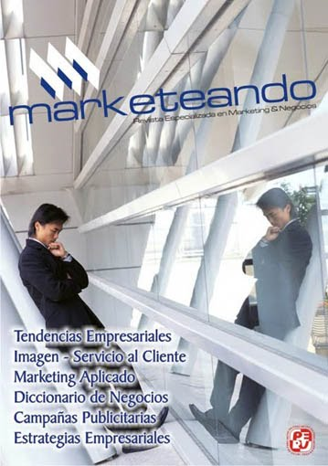 Marketeando Revista
