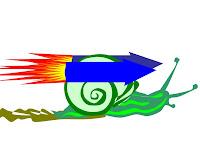 Rocket Snail by Wheels