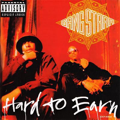 Qu'est ce que tu écoutes à cet instant ? - Page 6 Gang+Starr+-+Hard+To+Earn+(1994)