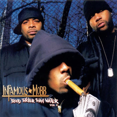 Infamous Mobb - Blood Thicker