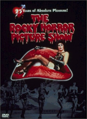 The Rocky Horror Picture Show cine online gratis