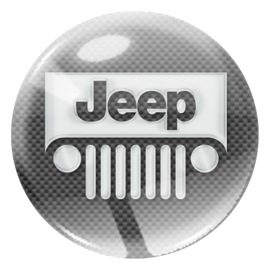 Jeep Logo on Cj S Hot Spot  Video Del Dia  Techno Jeep