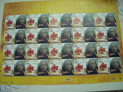 my own stamps