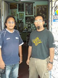 Bersama Moha.Ipoh Perak