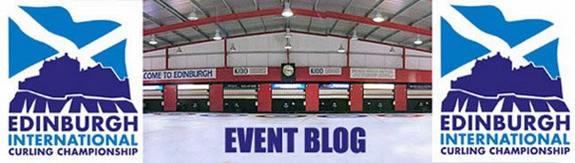 Edinburgh International Curling Championship