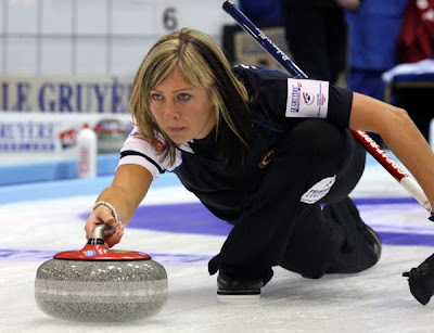 eve muirhead 2010. World of eve muirhead hot