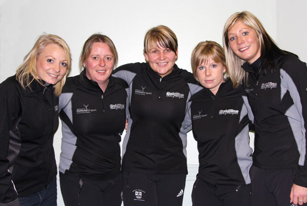 eve muirhead curling. and Eve Muirhead (skip)