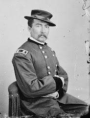 Phillip Henry Sheridan
