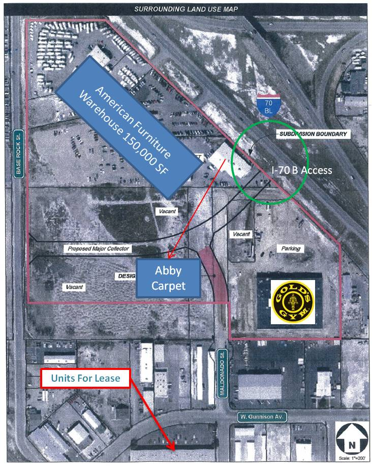 Gj Realty Check Clarifying Gold S Gym Location Challenge