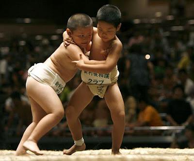 Sumo kids
