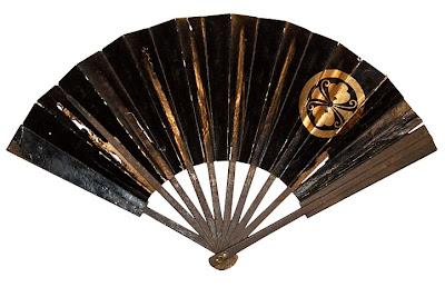 Tessen (Iron Fan)