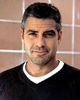 George Clooney i