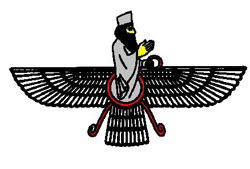creation_zoroastrian