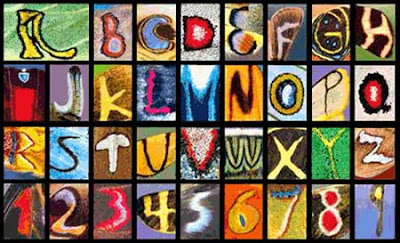 Most Creative Alphabets