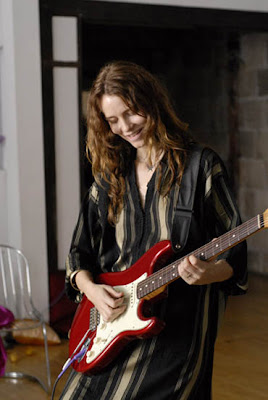 "Amy Redford's ""The Guitar"" Red Band Trailer - FilmoFilia"
