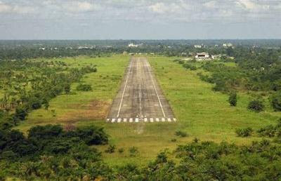 Most Dangerous Airports Of The World
