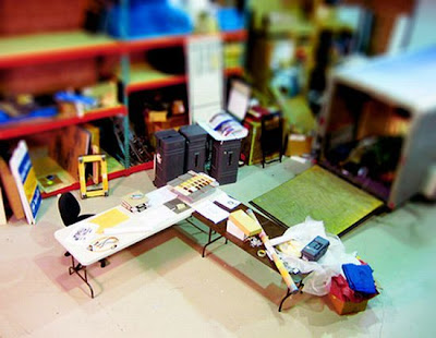 A Miniature World