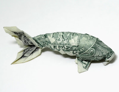 dollar koi
