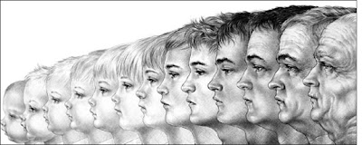 Beautiful Drawing of Faces & figures