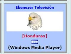 T.V. En Vivo desde Honduras