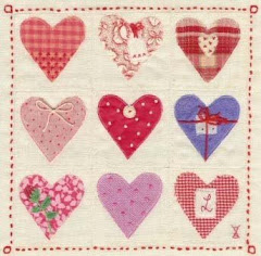 for the love of quilt craft