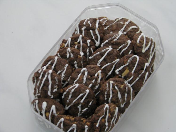 Coklat Rempah