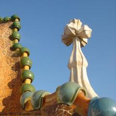 Un paseo por la Barcelona de Gaudí