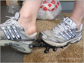 Жук для снятия обуви