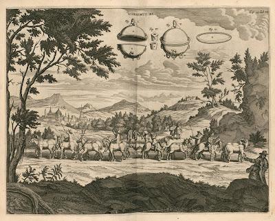 магдебургские полушария
