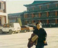 Shooting di Bejing, China