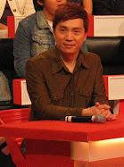 林弘谕于《小孩不笨论坛节目》