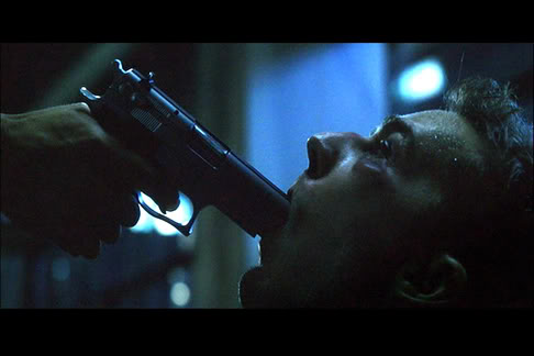 fight club shot by shot analysis Fighting and wounding is the only means by which the men in fight club feel truly alive masculinity in crisis inherent in the myth of the regeneration through violence is the importance of a virulent masculinity a tracking shot is used in this fight sequence.