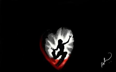 Dance in my heart