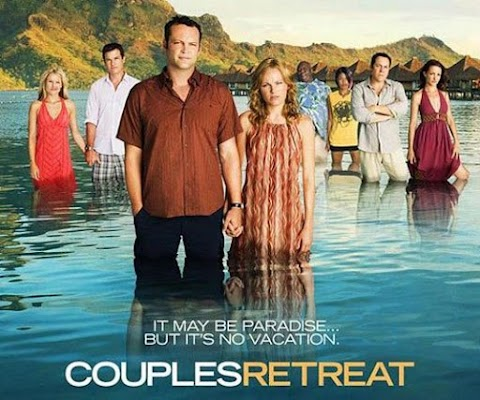 Couples  Retreat - Official Music