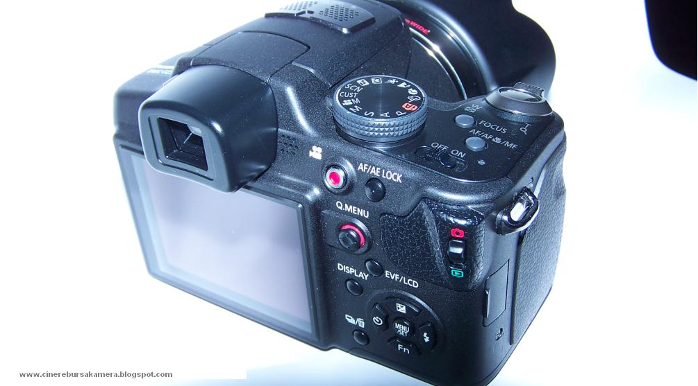 panasonic lumix dmc fz35 manual