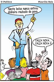 Cordel: A Política Brasileira