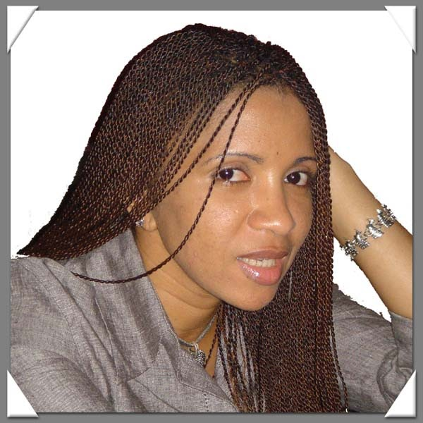 Joysmile beauty salon senegalese twist for Crochet braids salon