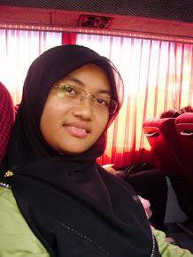 Siti Izaidah Azmi