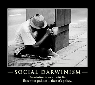 Differences On The Wind: Social Darwinism