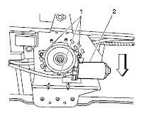 instrucciones de mantenimiento sunroof