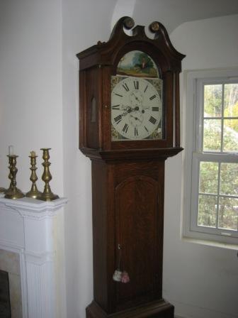 Clock 67