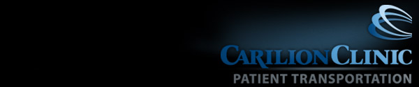 Carilion Clinic Patient Transportation