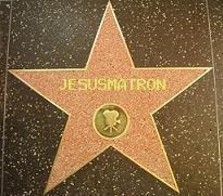 estrella de la fama