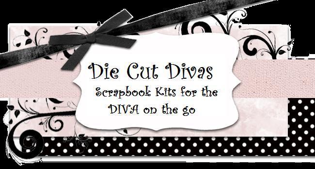 Die Cut Divas