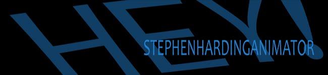 Stephen Harding's Stuff