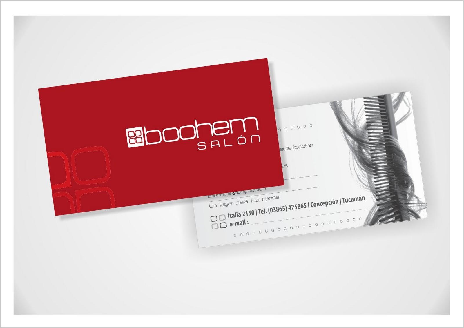 muu design Business Cards