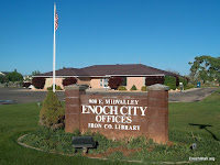 Enoch City Office Building
