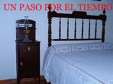 UN PASO POR EL TIEMPO