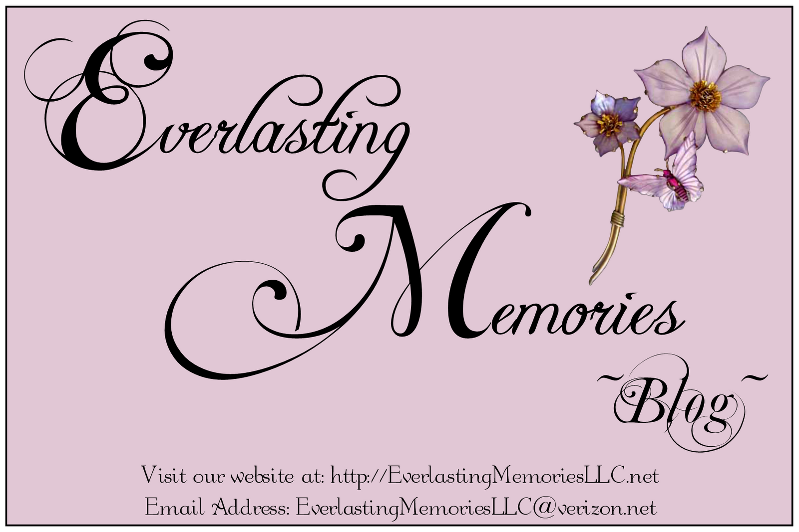 Everlasting Memories, LLC.